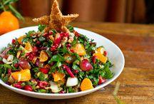 Salades de fêtes