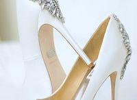 BRIDE SECRET / Салон свадебной вечерней обуви и аксессуаров.