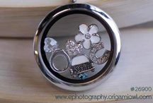 Origami Owl / by Dianne Massey-Shuster
