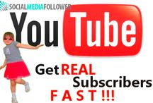 Buy Youtube Views / To attract users to watch your videos in youtube you must buy youtube views cheap. The views give better search engine rankings and online traffic.