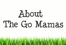 About The Go Mamas