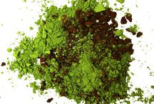 Coffee Tea Mix / Matcha with Coffee