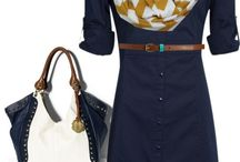 Dream Closet / by Bobbi Jo