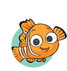 În căutarea lui Nemo sau Dory