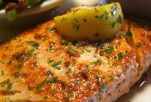 Salmon Yummiez