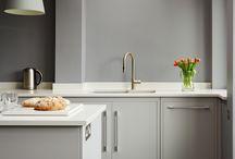Linear Kitchen HJ