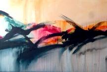 Art/Studio / by Amanda Torkelson