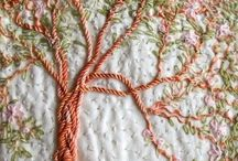 Embroidery Ideas / Inspiration from embroidery