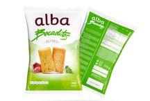Productos Alba Horneados / Nuestros productos están elaborados con una selección de los mejores ingredientes, siguiendo recetas de auténtica tradición mediterránea.