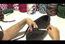 Видео уроки по вязанию