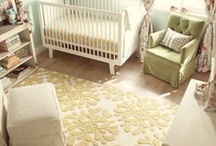 future baby room ideas :D / by Elaine Strathern