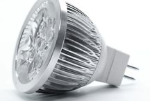Lampu Halogen LED