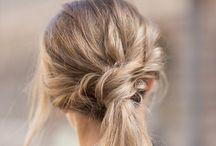 Saç / hair