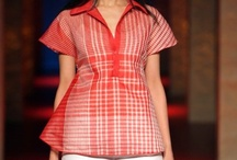 "Rajesh Pratap Singh / Collection of ensembles presented by Rajesh Pratap Singh at ""Wills Lifestyle India Fashion Week"" from 2009 onwards."