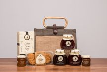 2014 Spring Summer Hampers / Our new range of hampers, launching 24th February, exclusive to mrsbridges.co.uk    Enjoy a sneak peak here!