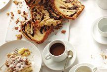 Cake Coffee Food