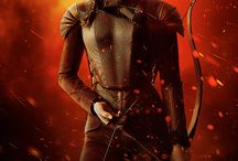 Hungergames posters