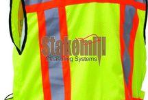 Constuction vest
