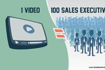 Video By Sales Executive