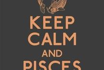 Pisces / by Paula Pepin