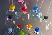 bottle cups
