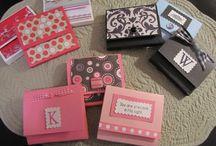 Handmade gifts :-)