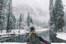 Winter wonderland ❄️❄️❄️