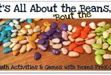 fun math games for kindergarten or first grade