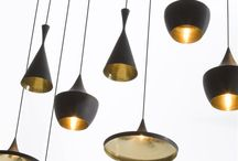 Tom Dixon / UK / by ROAM Interiors