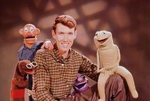 It's Time To Meet The Muppets! / All things Muppet-ational and Henson inspired.