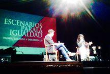 """""""Escenarios para la igualdad"""" - Gran Teatro de Elche / Señoritas On Fire"""