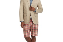 Men's Fashion / My wife stopped me today from wearing a Tie-Dye T-Shirt with Plaid Shorts.  Apparently I need to learn something about Men's Fashion.