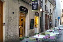 Nuestro Local / Situado en el caso antiguo de Alicante
