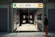 LGT-MOS, ARGELIA