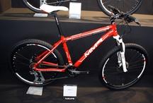 Festibike 2012 / Presentación de la colección MMR Bikes 2013 #bicicletas #mmrbikes