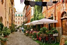 Lovely places all over the world