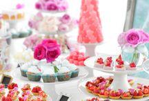 dessert buffet / ノバレーゼが提案する「dessert buffet(デザートビュッフェ)」