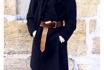 Getting A/W Ready / Winter style will forever be my fave! Lovely layering, cosy coats and brilliant boots!
