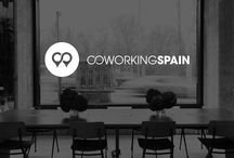 Coworking Spain / CoworkingSpain es la plataforma online de espacios de coworking.