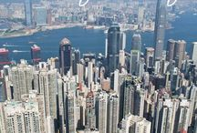 Hong Kong / I´m going to Hongkong this december with my sister! Can´t wait!