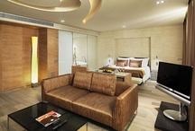 Hotel Aguas de Ibiza Lifestyle & Spa / Habitaciones