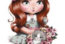Dolls Jolie