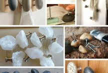 DIY - Rock crafts