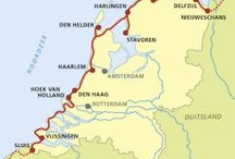 wandelpaden Nederland