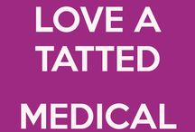 I'm a medical assist! What's your super power :)