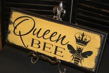 Bee Facts & Fun / by Linda Humphrey