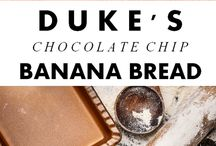 Duke's 1 Cup Pouch Recipes / Duke's 1-cup pouch is perfect for these recipes, all of which call for exactly 1 cup of Duke's.