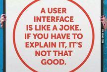 Programmer Stuff