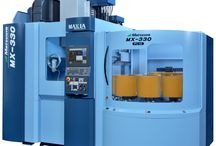 Matsuura Portfolio / Matsuura's UK product portfolio is further enhanced by means of sole agency agreements with other equally prestigious brands from within the world of high quality metal cutting products.  All product brands in our portfolio are fully supported from the UK, including OEM spares, technical applications & rapid response service.