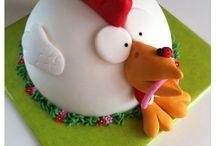 kake til arild